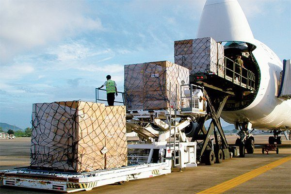air freight - cropped
